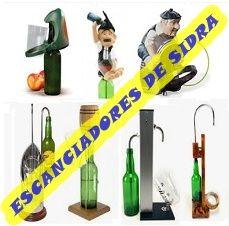 ESCANCIADORES DE SIDRA