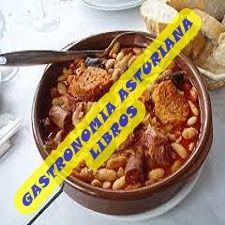 Libros sobre Gastronomia en Asturias
