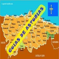 Guias Turisticas de Asturias