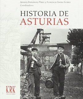 libro historia de asturias